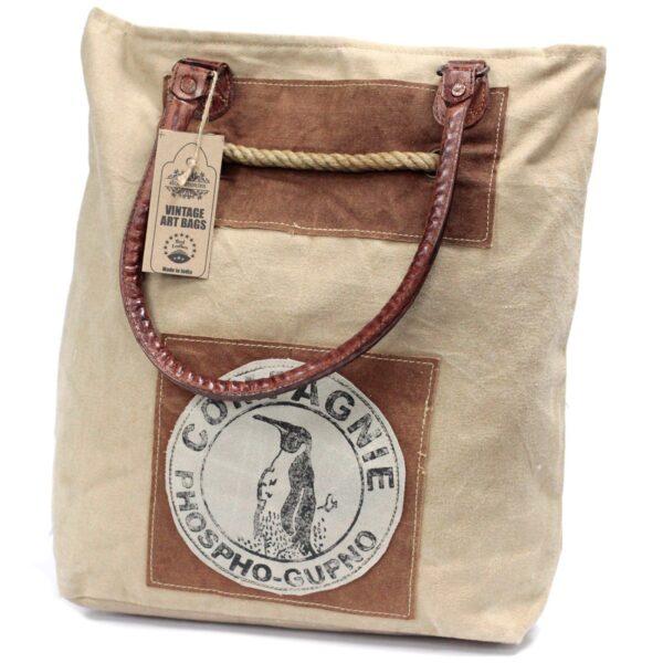 Vintage Bag Penguin Compagnie Vintage Handbags