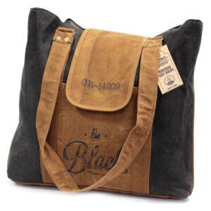 Vintage Bag The Black Vintage Handbags