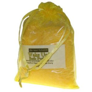 Wake Up Potion in 200g Bag Aromatherapy Bath Potions in Bags