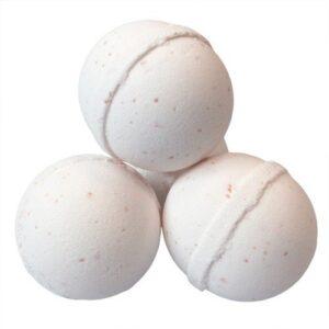 Warming Potion Bath Ball Aromatherapy Bath Potions Bath Balls