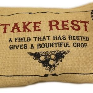 Washed Jute Cover 38x25cm Take Rest Washed Jute Cushion Covers 38x25cm