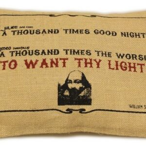 Washed Jute Cover 38x25cm To Want Thy Light Washed Jute Cushion Covers 38x25cm