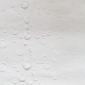 White Bubbles Bath Bomb Wrap 40cm  200 sheets Bath Bomb Wraps
