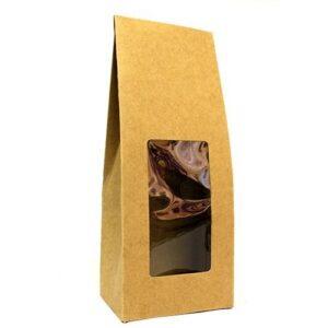Window Box Tall 23x9.2x6.5cm Flat Pack Gift Boxes