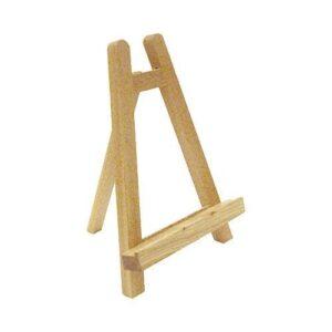 Wooden Stand H:28 cm x W:19 cm Retail POD Blackboards