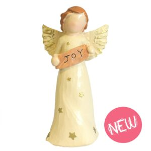 Xmas Natures Angels Joy Natures Angels